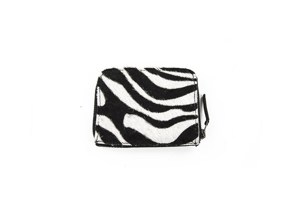 Elvy Skin Zebra