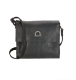 MicMacBags Golden Gate - Black