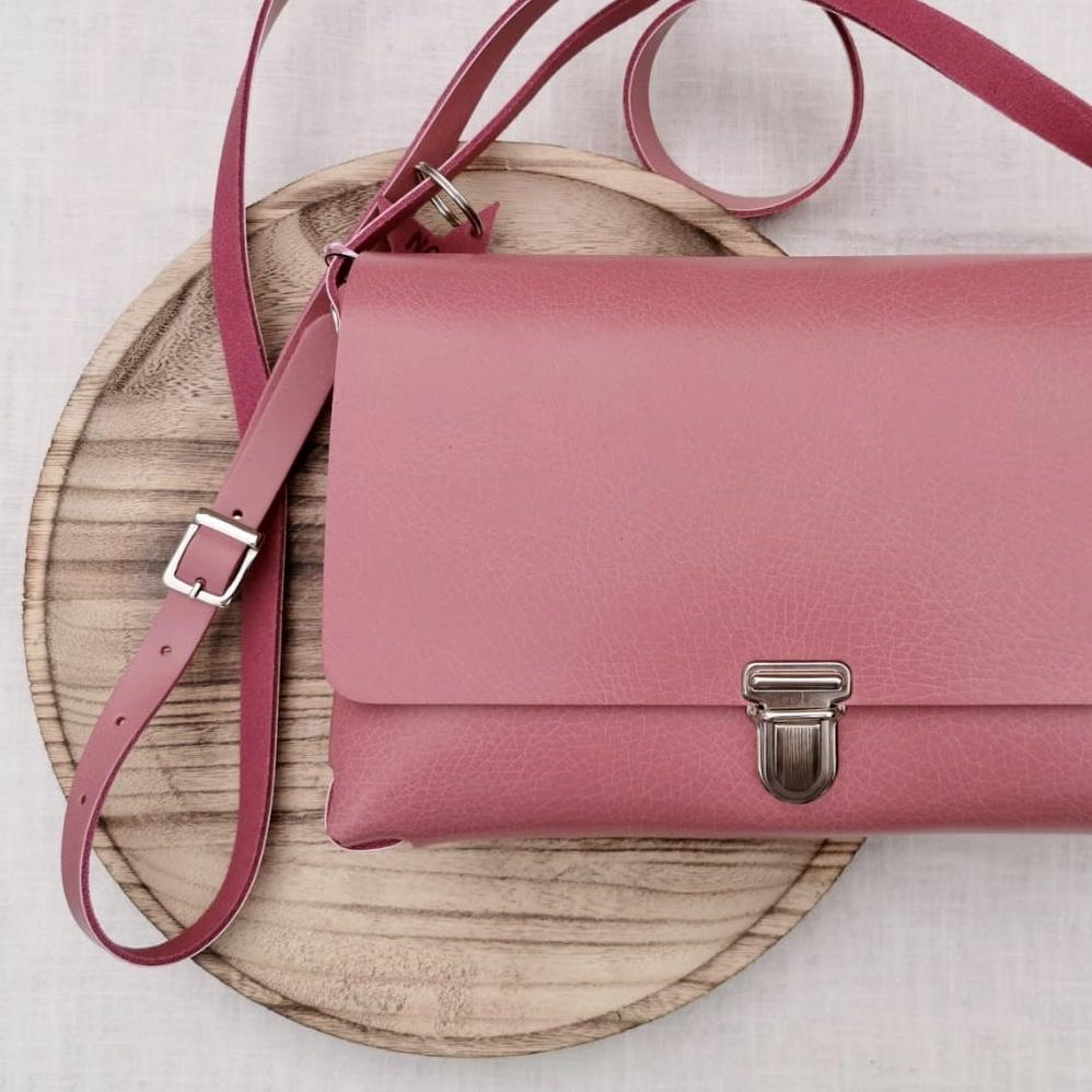 Napsoe Tess - Old pink