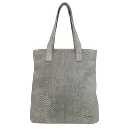 DSTRCT Portland Road Medium Shopper - Grey
