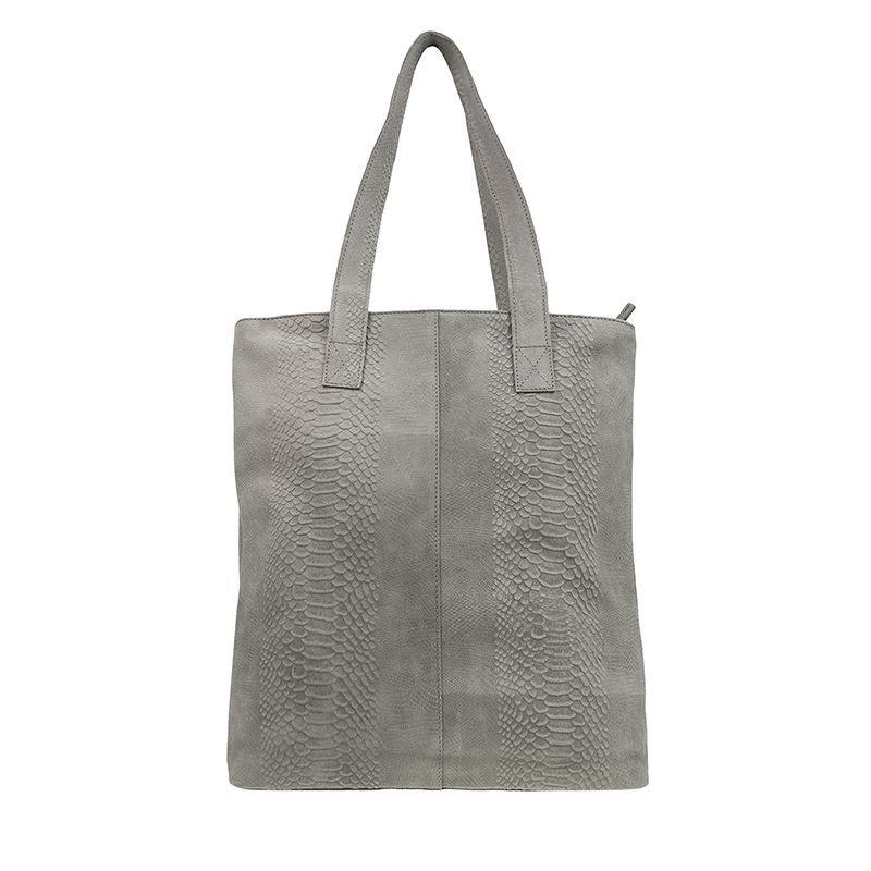 DSTRCT Portland Road Medium Shopper - Grey