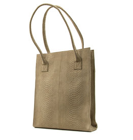 DSTRCT Portland Road Shopper Taupe
