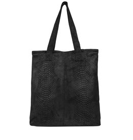DSTRCT Portland Road Medium Shopper - Black