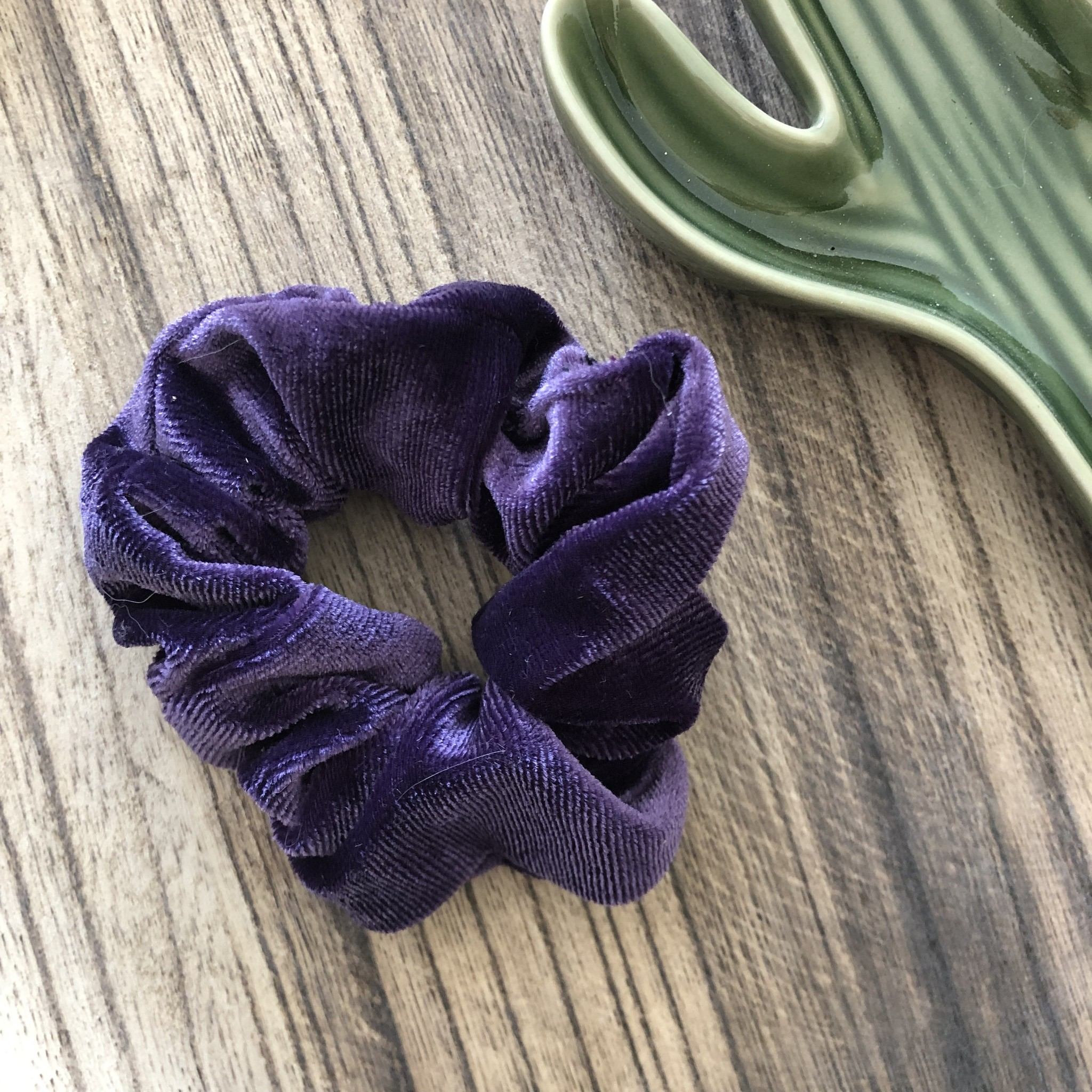 Tante Baggy Scrunchie