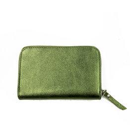 Baggyshop Wallet - Green