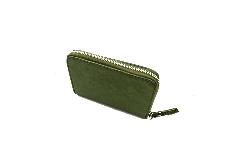 Baggyshop Wallet - Green