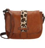 MicMacBags Wende - Bruin