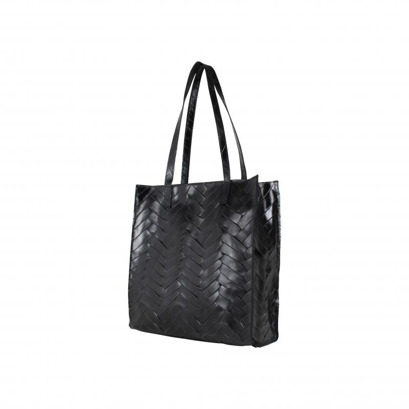 Baggyshop Shop & go – Black