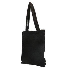 Tante Baggy Shopper - Zwart