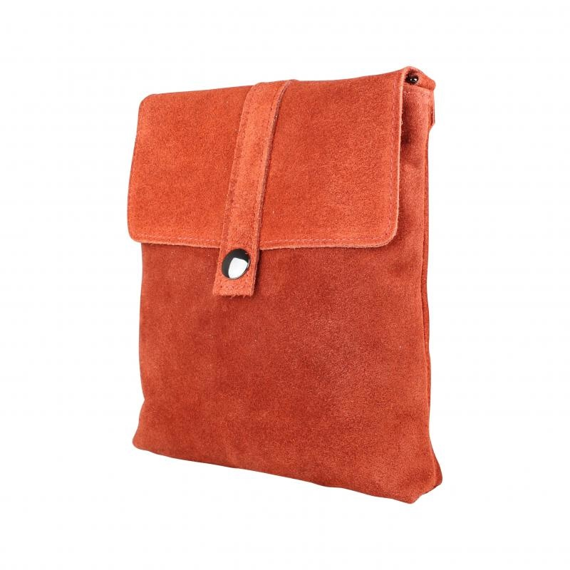 Baggyshop Jump into spring – Roest