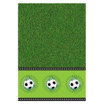 voetbalspeurtocht, compleet speurtochtpakket voor een groep van  10 kinderen.