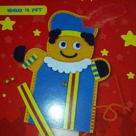 handpop maken Piet