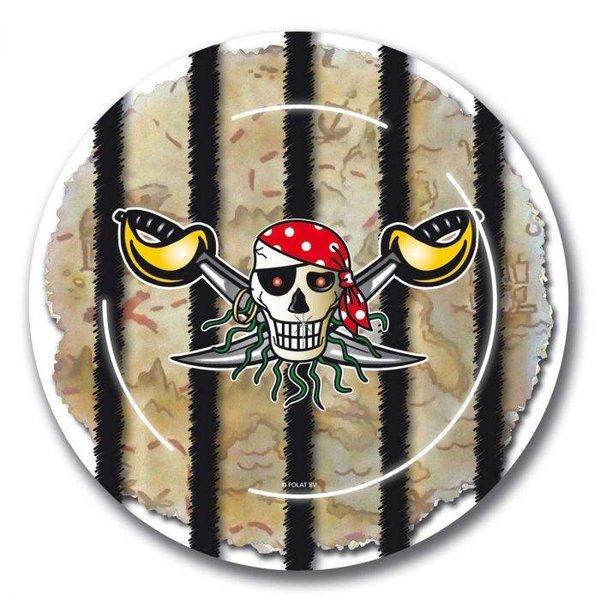 borden piraten