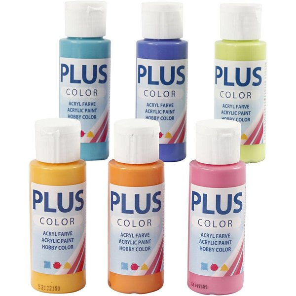 Plus Color Plus Color acrylverf