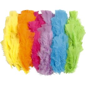 Creativ Company Veren felle kleuren