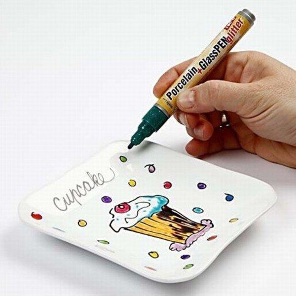 knutselpakket bord beschilderen