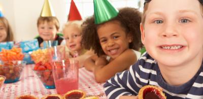 Alles over een kinderfeestje in Corona tijd