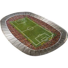 borden voetbal XL 2 stuks