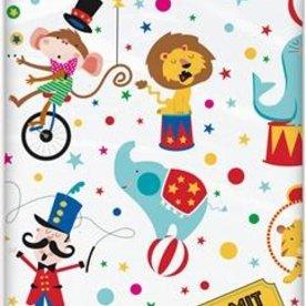 Circus tafelkleed