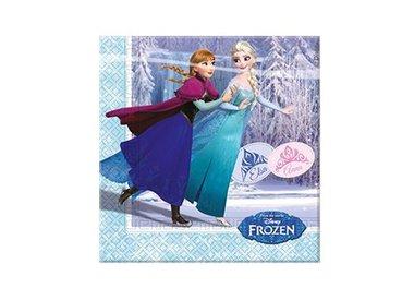Frozen kinderfeestje