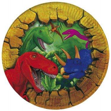 kinderfeestje dinosaurus