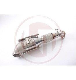 WAGNER TUNING WAGNER DOWNPIPE/SPORTKAT-KOMBI FORD FOCUS ST250