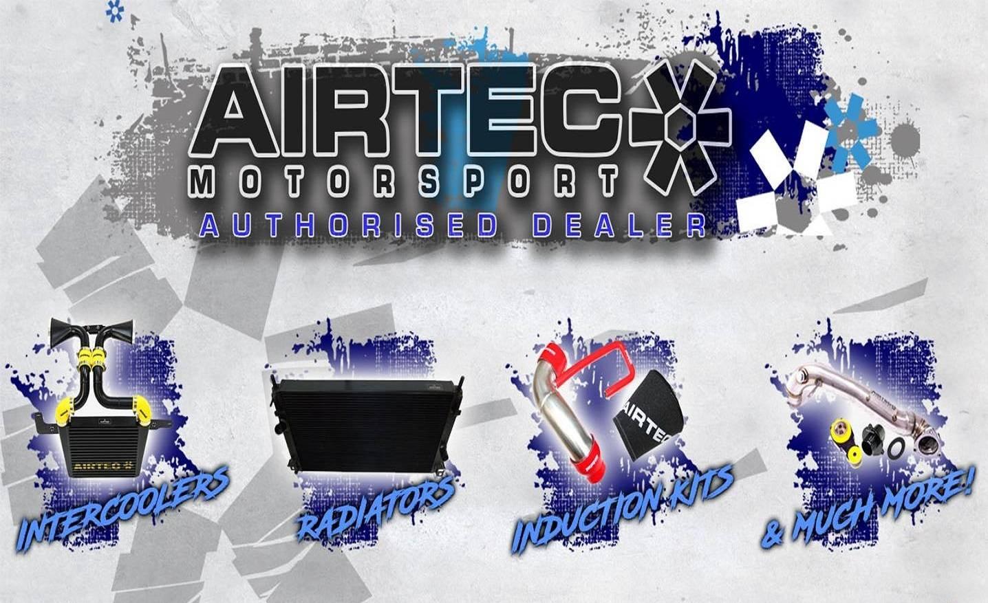 AIRTEC MOTORSPORT FORD TUNING
