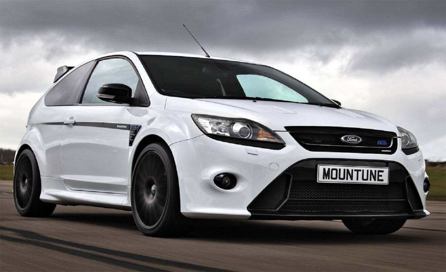 MOUNTUNE FORD
