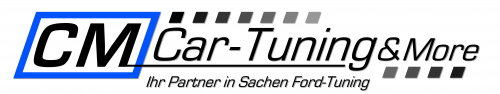 Ihr Partner in Sachen Ford-Tuning