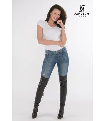 Sanctum  High fashion boots