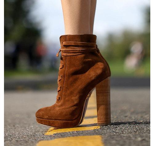 Yarose Shulzhenko Sturdy Designer ankle boots
