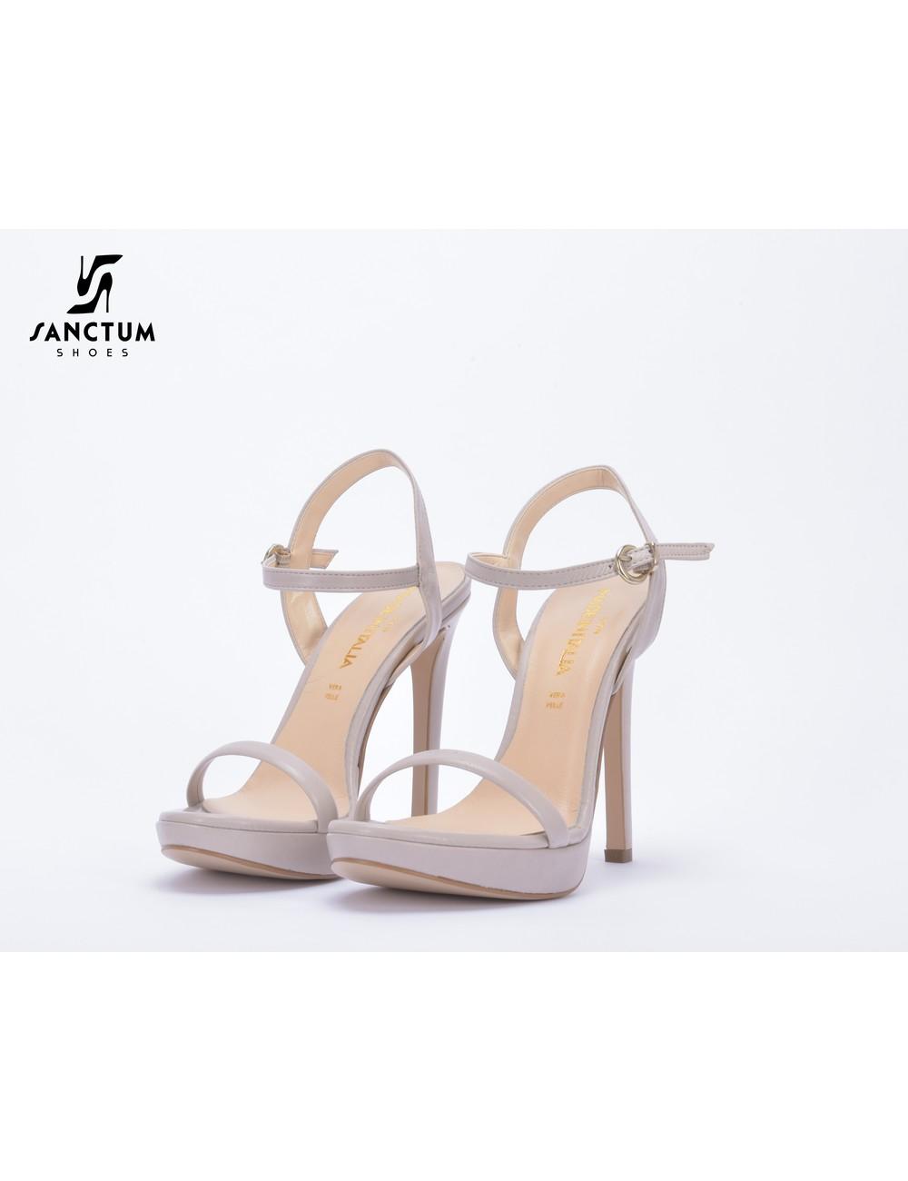 Shoebidoo sandals leather