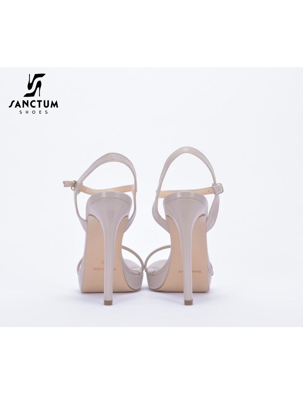 Shoebidoo sandalen leer