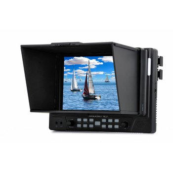 "MustHD MustHD 7"" Full-HD HDMI Fieldmonitor"