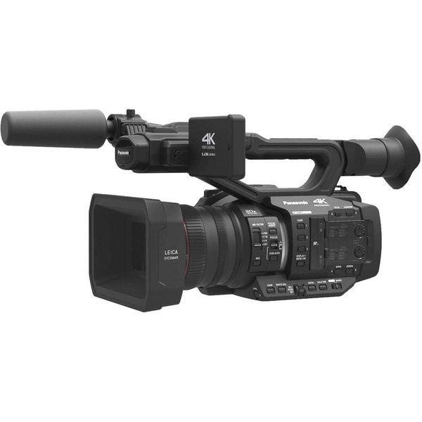 Panasonic Panasonic AG-UX180 4K met SDI