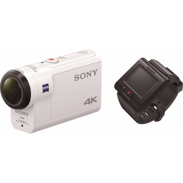 Sony Sony FDR-X3000 Actioncam