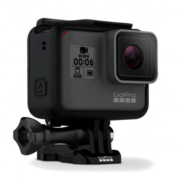 GoPro GoPro Hero 6 Black