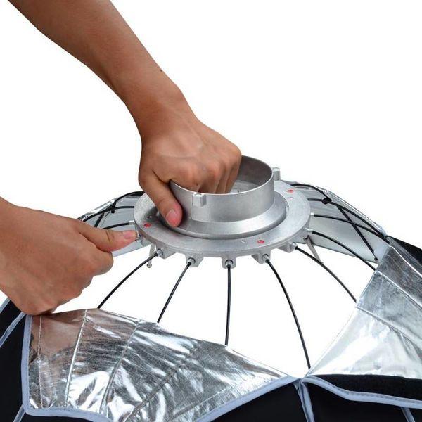 Aputure Aputure Light Dome Mini
