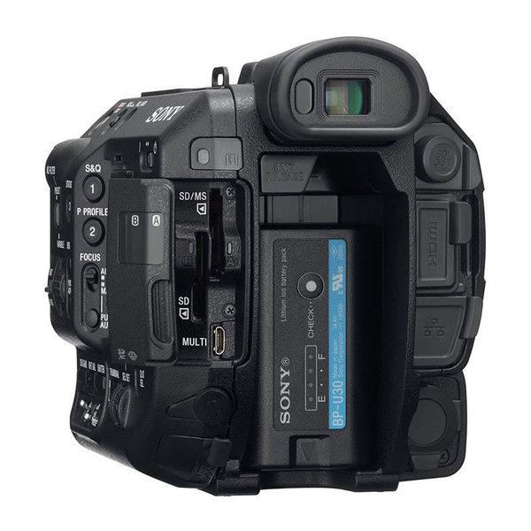 Sony Sony PWX-FS5