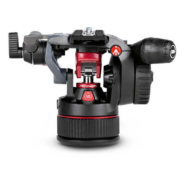 Manfrotto Manfrotto Nitrotech N12