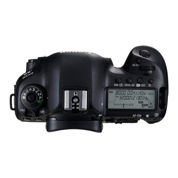 Canon Canon EOS 5D Mark IV
