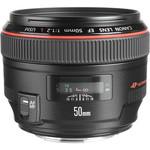 Canon Canon 50mm f/1.2L USM