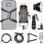 Aputure APUTURE LIGHT STORM LS C300D II V-MOUNT KIT