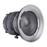 Aputure Aputure Barndoors voor LS 120 en LS 300 lampen
