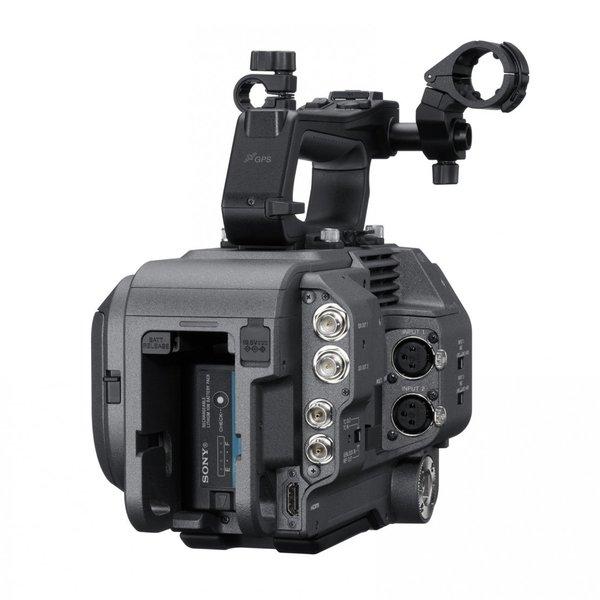 Sony Sony PXW-FX9
