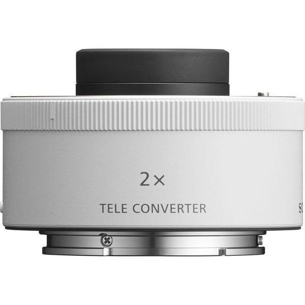 Sony Sony E-mount 2.0x Teleconverter extender