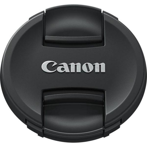 Canon EFS 18-200 F3.5-5.6