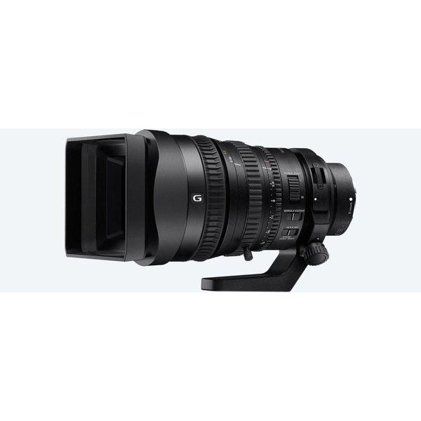 Sony FE PZ 28-135 mm F4 G OSS SELP28135G
