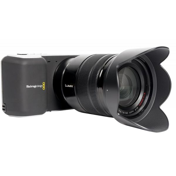 Blackmagic Blackmagic Pocket Cinema Camera