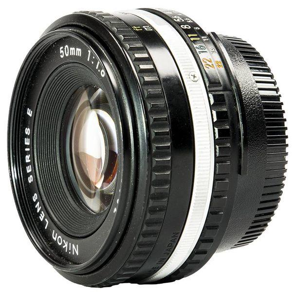 Nikon Nikon Nikkor 50mm F1.8